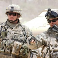 Lasik for active US military and first responders